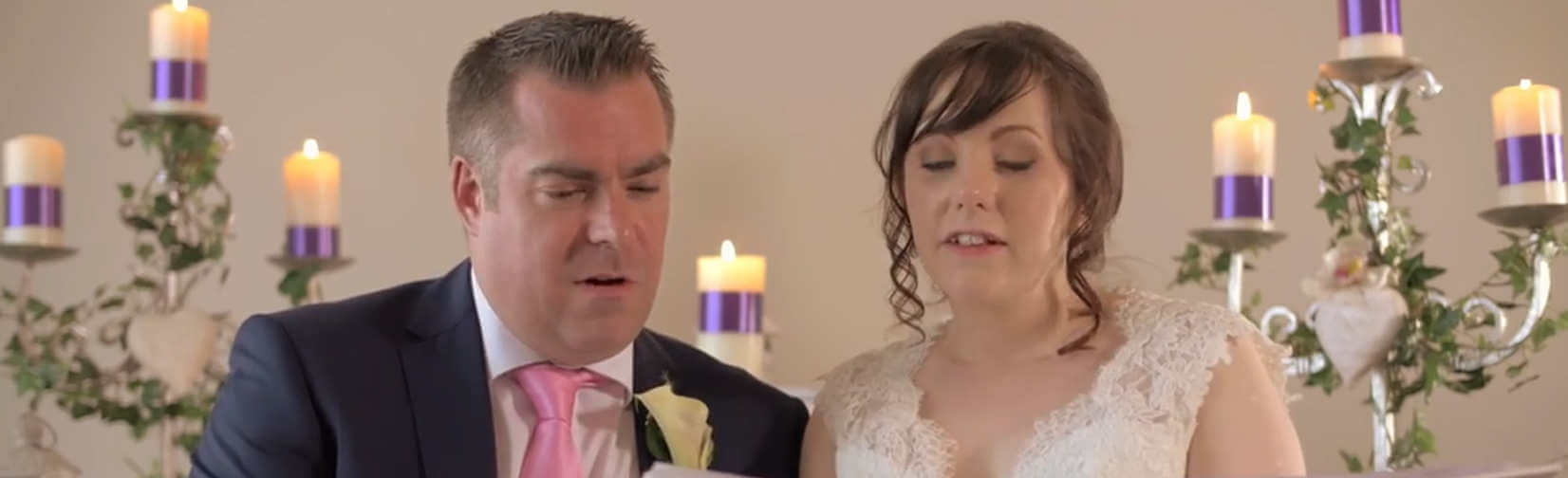 Lidl decided to help one loved -up couple make the most of their big day