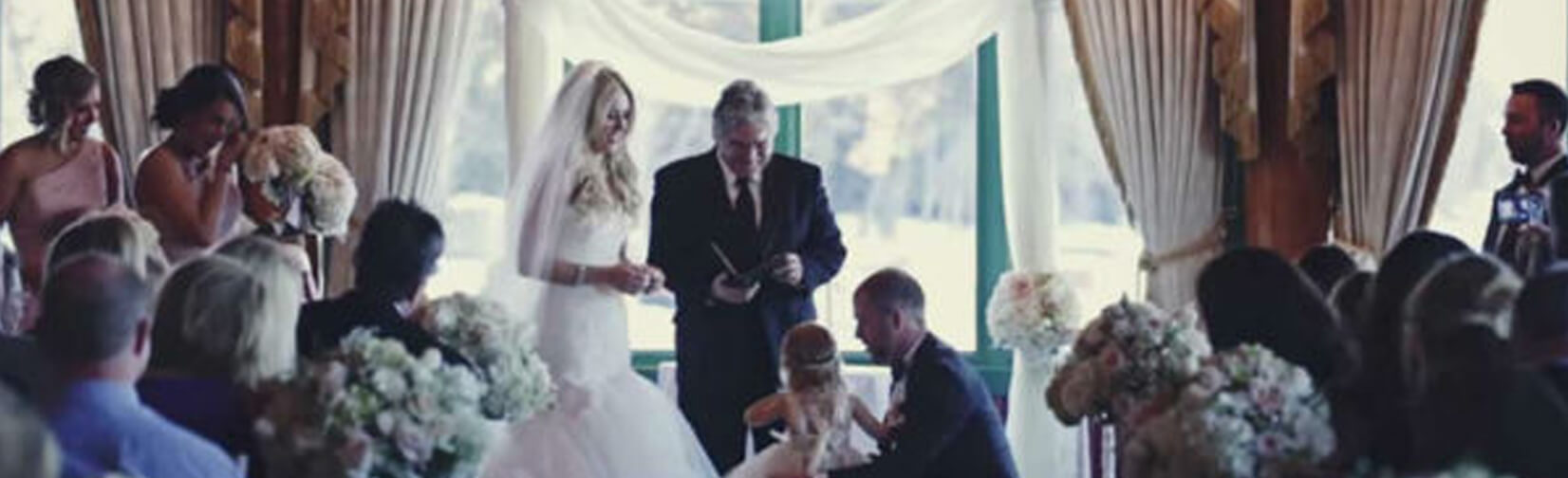 Wedding vows should include Children as well as partners