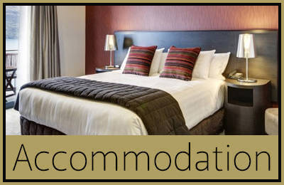 Wedding Accommodation & Guest Houses