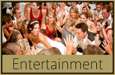 Wedding Bands & Entertainment