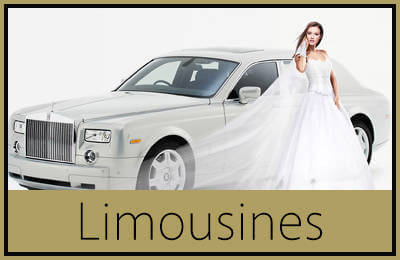 Wedding Limousines and Car Hire