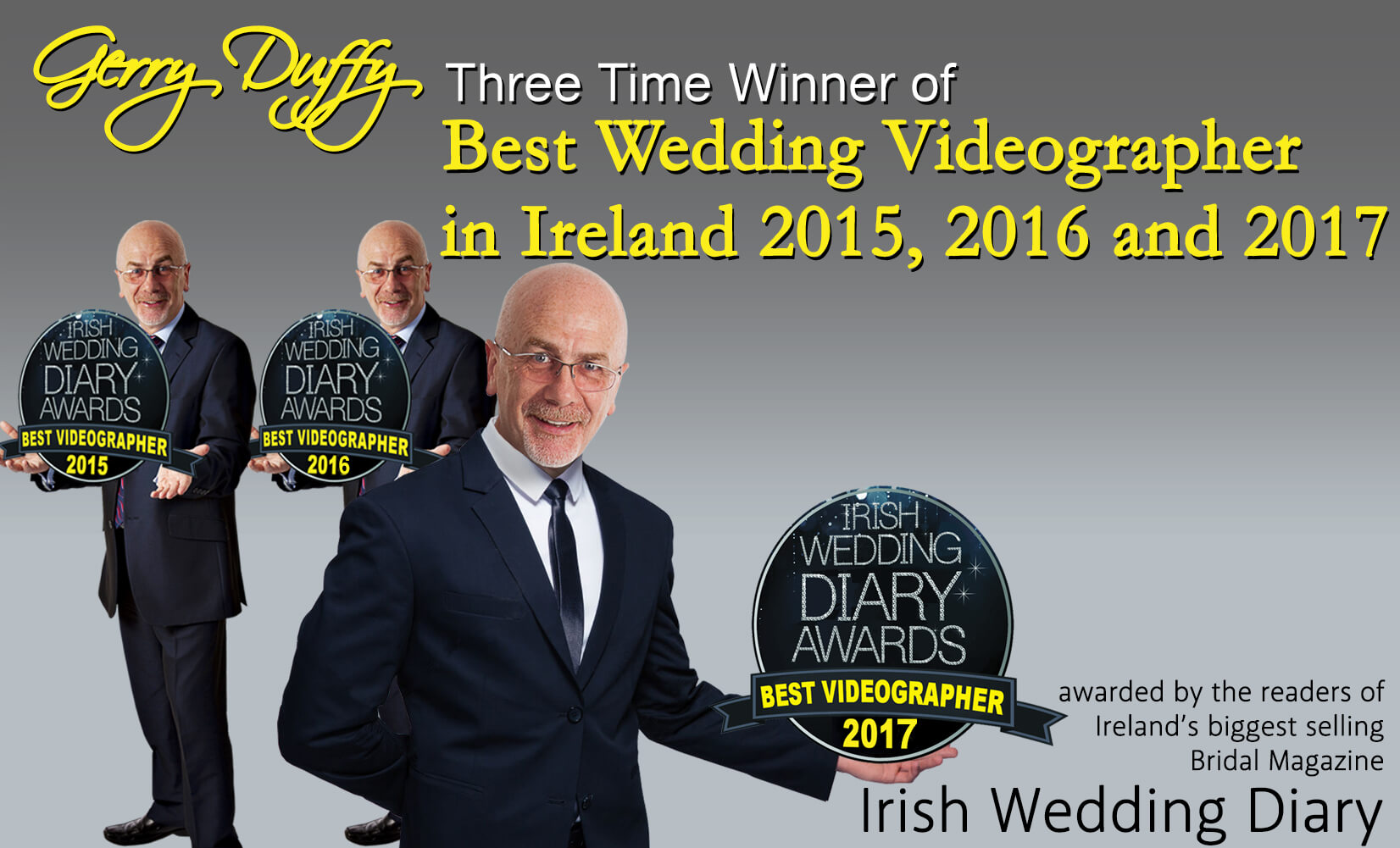 Free Sample Wedding DVD